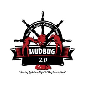 Mudbug Logo