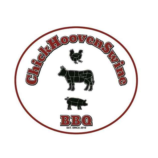 ChickHoovenSwine Logo