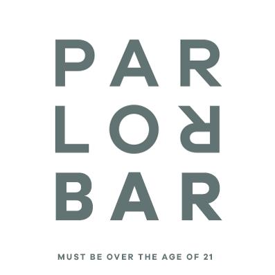 Parlor Bar Logo