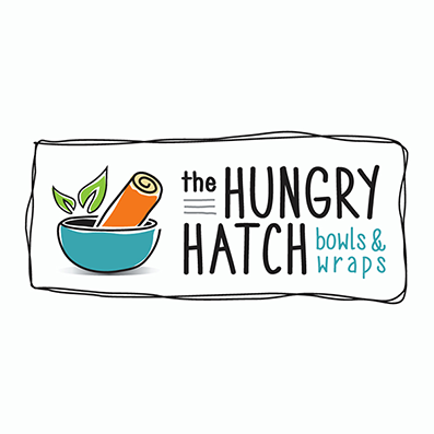 The Hungry Hatch logo