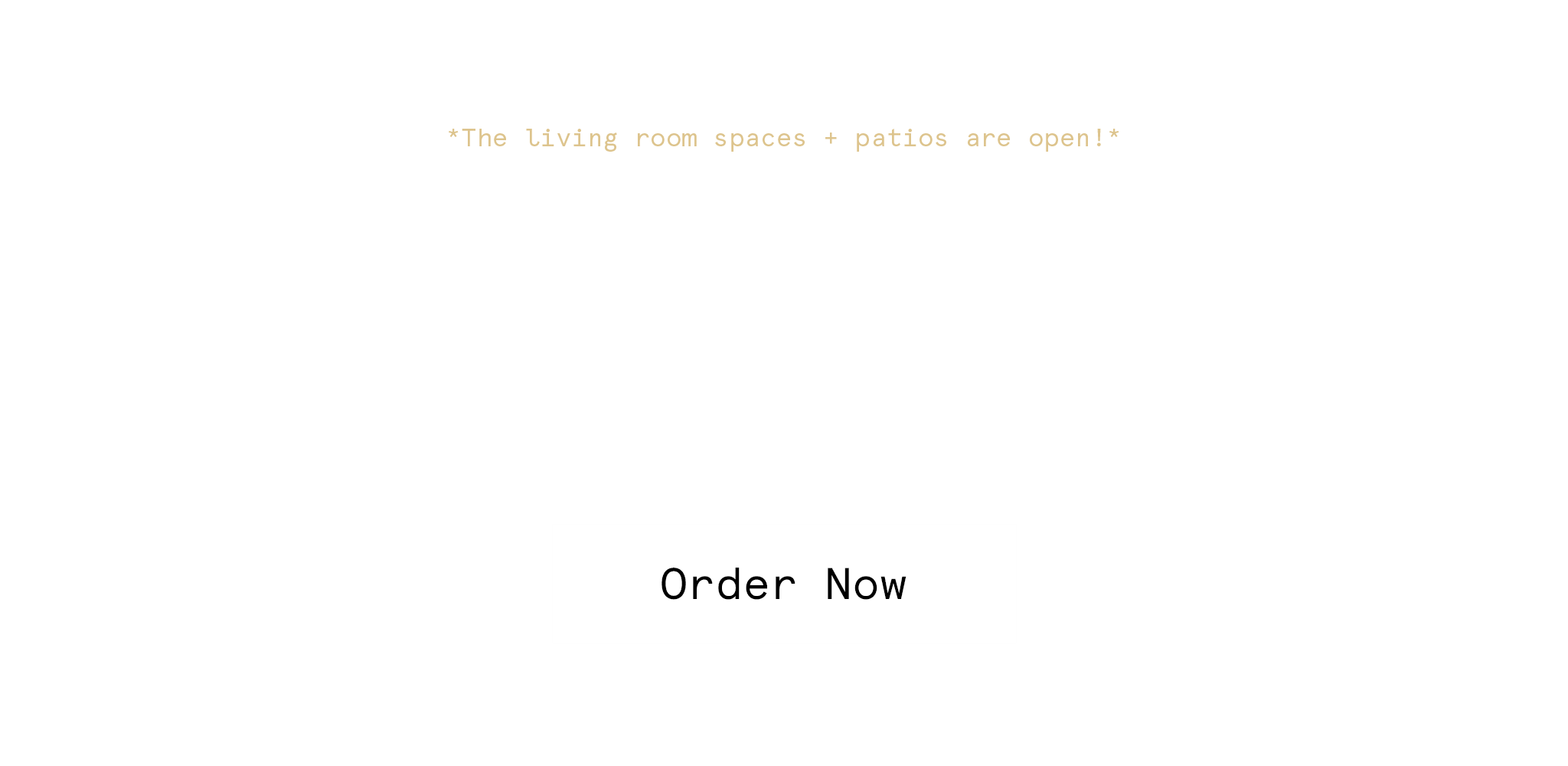 Order Food: Carry Out